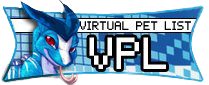 Virtual Pet Forum, Online Games,  Virtual world Community